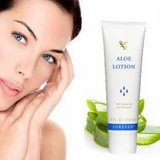 emulsion aloes de Forever